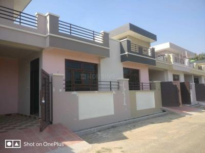 Gallery Cover Image of 1000 Sq.ft 2 BHK Independent House for buy in Nijampur Malhaur for 4400000