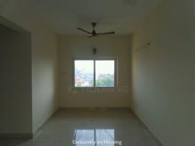 1280 Sqft 2 BHK Apartment for sale in Jains Saagarika | Raja