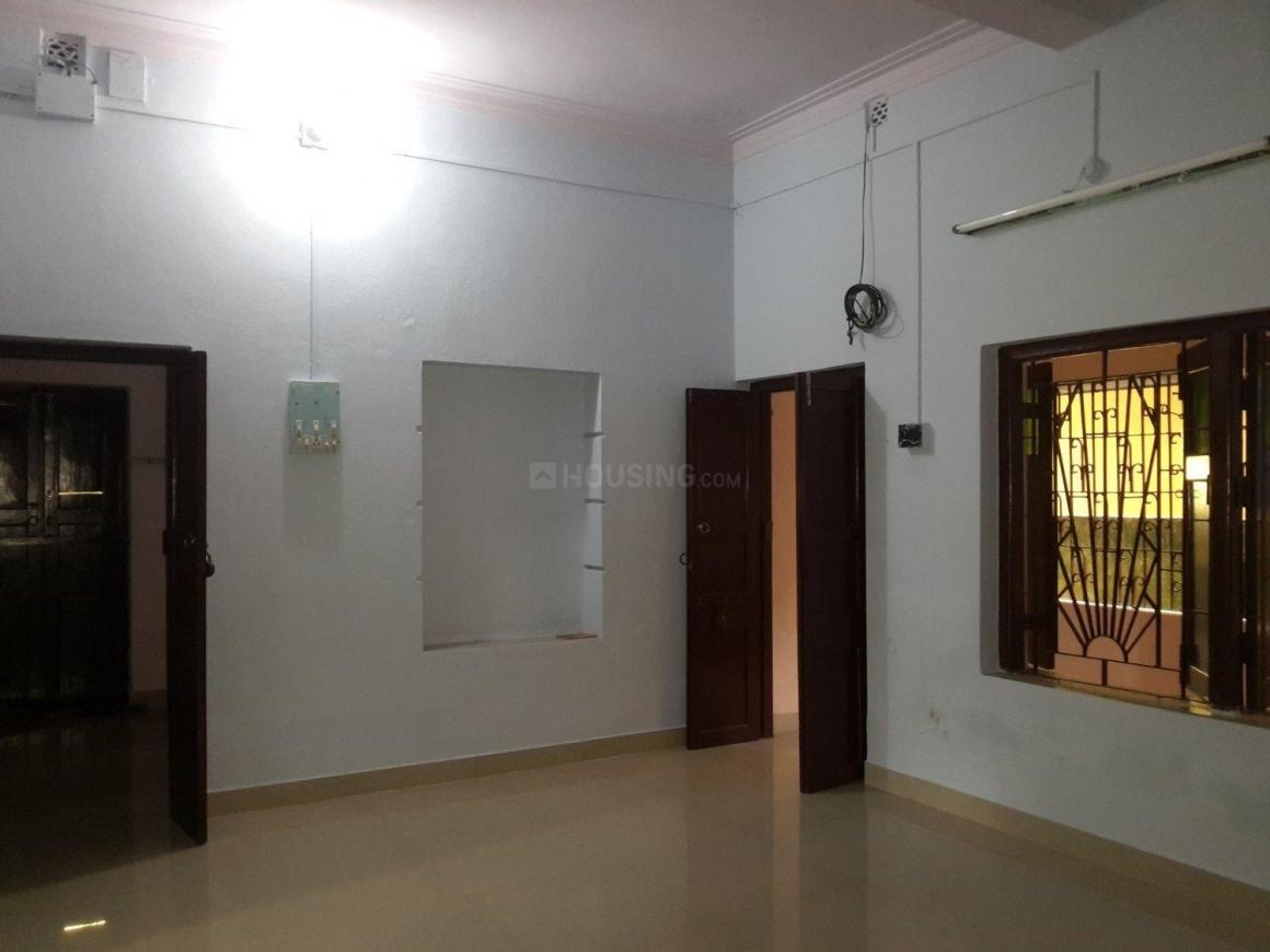 Living Room Image of 850 Sq.ft 2 BHK Independent House for rent in Purba Barisha for 9000