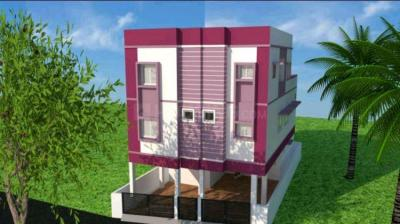 Gallery Cover Image of 846 Sq.ft 2 BHK Apartment for buy in Mudichur for 3000000