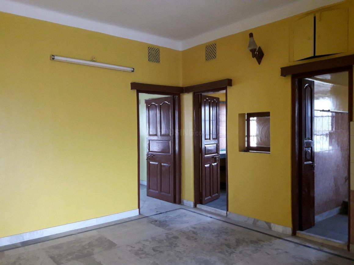 Living Room Image of 1100 Sq.ft 2 BHK Independent House for rent in Purba Barisha for 12000