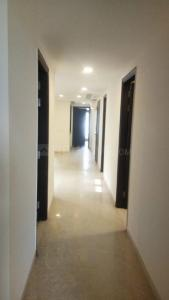 Gallery Cover Image of 2700 Sq.ft 4 BHK Independent Floor for rent in Greater Kailash for 110000