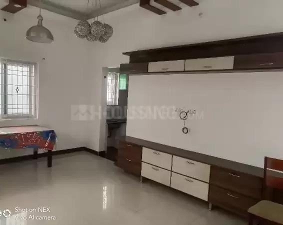 Living Room Image of 1800 Sq.ft 3 BHK Independent House for rent in Nandaavana The Exotic, Hosur Municipality for 18000