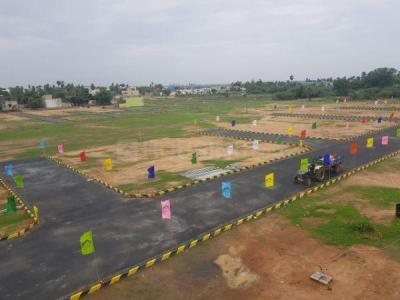 1722 Sq.ft Residential Plot for Sale in Thirumullaivoyal, Chennai