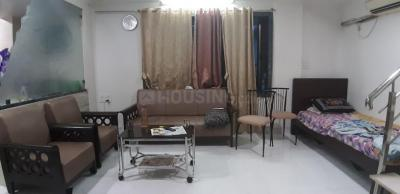 Gallery Cover Image of 1000 Sq.ft 2 BHK Apartment for rent in Vashi for 40000