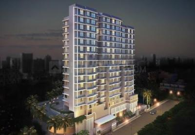 Gallery Cover Image of 650 Sq.ft 1 BHK Apartment for buy in Andheri West for 13000000