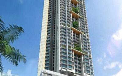 Gallery Cover Image of 1350 Sq.ft 3 BHK Apartment for buy in Borivali West for 19000000