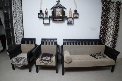Gallery Cover Image of 1002 Sq.ft 2 BHK Apartment for buy in  Big Apple Apartment, Palarivattom for 5500000