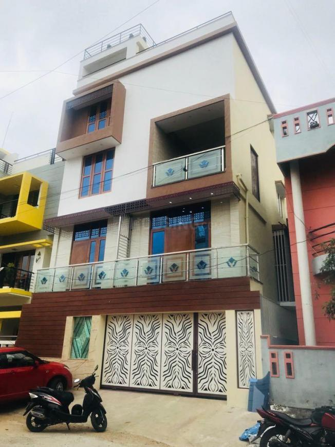Building Image of 4200 Sq.ft 4 BHK Independent House for buy in Nagavara for 32500000