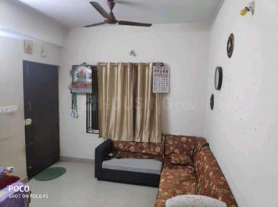 Gallery Cover Image of 915 Sq.ft 2 BHK Apartment for rent in Kartik Nagar for 22000