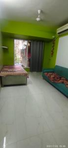 Gallery Cover Image of 750 Sq.ft 1 BHK Apartment for buy in Asawari Complex, Sanpada for 8500000