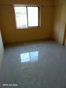 Gallery Cover Image of 520 Sq.ft 1 BHK Apartment for rent in Kamothe for 7000