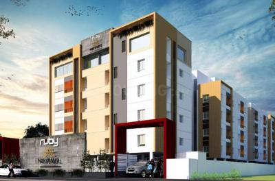Gallery Cover Image of 1057 Sq.ft 2 BHK Apartment for buy in Tambaram for 5020750