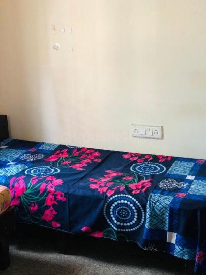 Bedroom Image of Someshwara PG in HSR Layout