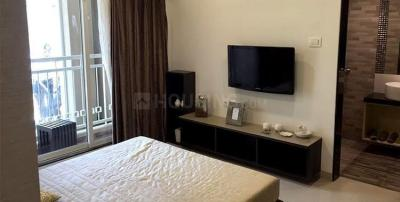 Gallery Cover Image of 490 Sq.ft 1 RK Apartment for buy in JP North, Mira Road East for 4400000