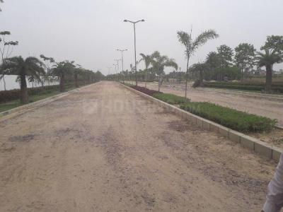 Gallery Cover Image of  Sq.ft Residential Plot for buy in Gomti Nagar for 16500000