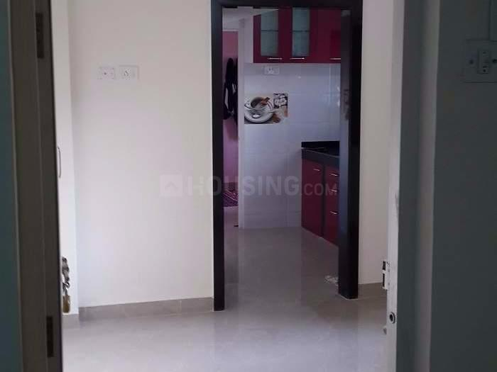 Living Room Image of 600 Sq.ft 1 BHK Apartment for buy in Andheri East for 10300000