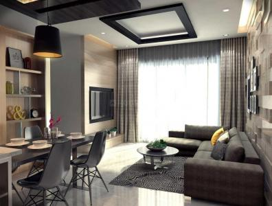 Gallery Cover Image of 652 Sq.ft 1 BHK Apartment for buy in JE Om Trimurti, Malad East for 7500000