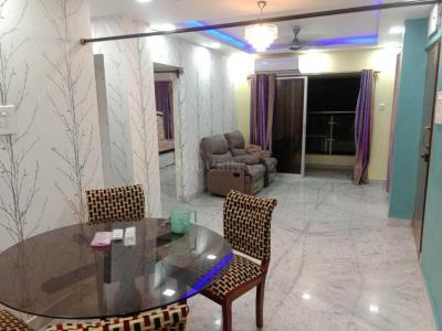 Gallery Cover Image of 1500 Sq.ft 3 BHK Apartment for rent in Jadavpur for 70000