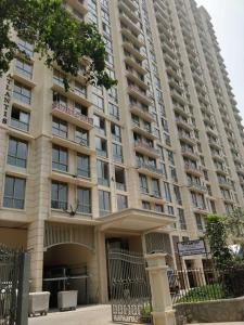 Gallery Cover Image of 1200 Sq.ft 2 BHK Apartment for rent in Powai for 72000