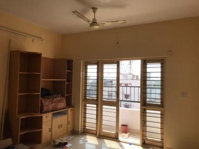 Gallery Cover Image of 1100 Sq.ft 2 BHK Independent Floor for rent in Thippasandra for 23000
