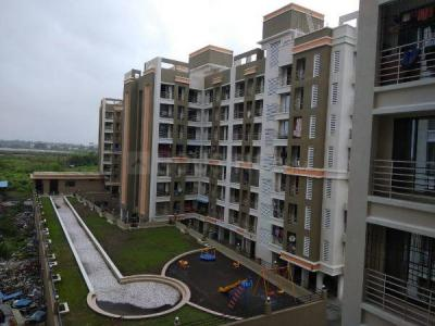 Gallery Cover Image of 550 Sq.ft 1 BHK Apartment for rent in Ritu Gardenia, Naigaon East for 6000
