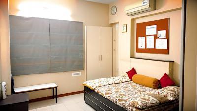 Bedroom Image of 1575 Sq.ft 3 BHK Apartment for buy in Vishwanath Sharanam 4, Jodhpur for 11500000