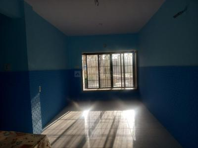 Gallery Cover Image of 540 Sq.ft 1 BHK Apartment for rent in Kopar Khairane for 20000