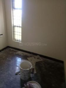 Gallery Cover Image of 550 Sq.ft 1 BHK Independent Floor for rent in Vijayanagar for 12000