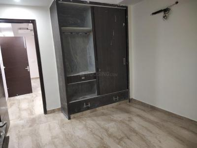 Gallery Cover Image of 1500 Sq.ft 3 BHK Independent Floor for rent in GTB Nagar for 50000