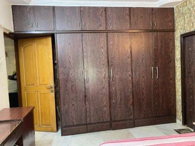 Gallery Cover Image of 1370 Sq.ft 3 BHK Apartment for buy in Mulund West for 30000000