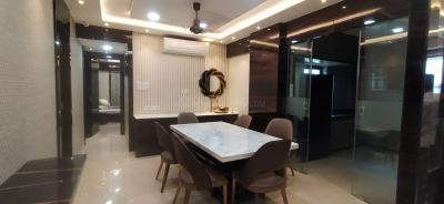 Gallery Cover Image of 2504 Sq.ft 4 BHK Independent Floor for rent in Arihant Viento, Tangra for 100000