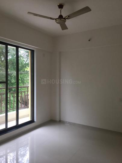 Bedroom Image of 1200 Sq.ft 2 BHK Apartment for rent in Kharghar for 25000