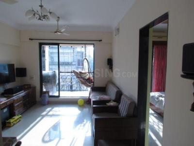 Gallery Cover Image of 900 Sq.ft 2 BHK Apartment for buy in Ghar Mandir, Andheri West for 29900000