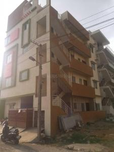 Gallery Cover Image of 250 Sq.ft 1 BHK Independent House for rent in Singasandra for 7000