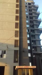 Gallery Cover Image of 975 Sq.ft 2 BHK Apartment for rent in Borivali West for 25000