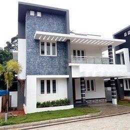 3 BHK Villa