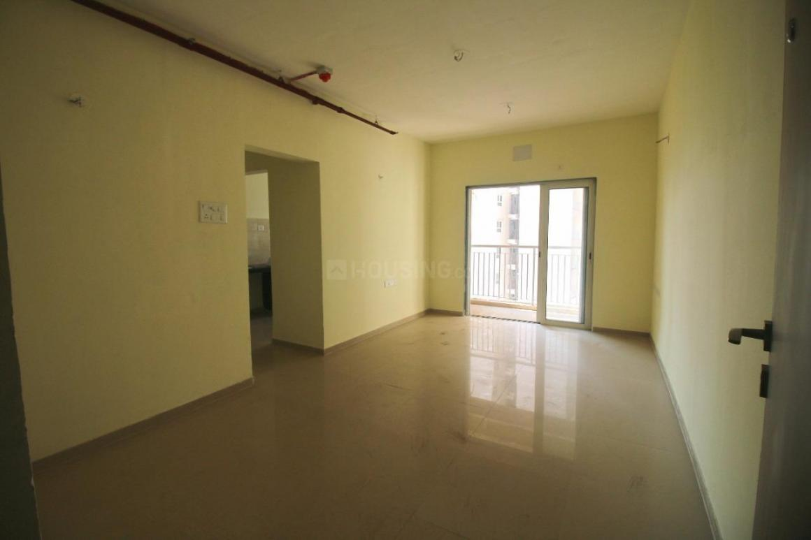 Living Room Image of 1240 Sq.ft 2 BHK Apartment for buy in Kon for 6900000