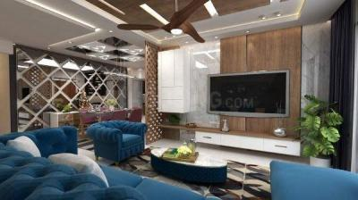 Gallery Cover Image of 2095 Sq.ft 4 BHK Apartment for buy in Elegant Exotica, Yelahanka New Town for 11300000