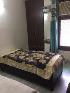 Bedroom Image of PG 4193908 Pul Prahlad Pur in Pul Prahlad Pur