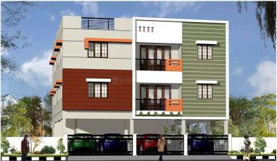 Gallery Cover Image of 510 Sq.ft 1 BHK Apartment for buy in Adambakkam for 4500000