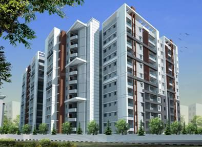 Gallery Cover Image of 1761 Sq.ft 3 BHK Apartment for buy in Ameerpet for 16256296