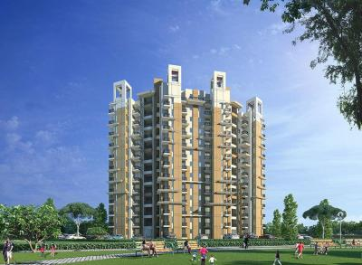 Gallery Cover Image of 802 Sq.ft 2 BHK Apartment for buy in Eldeco City Dreams, Mubarakpur for 2748000