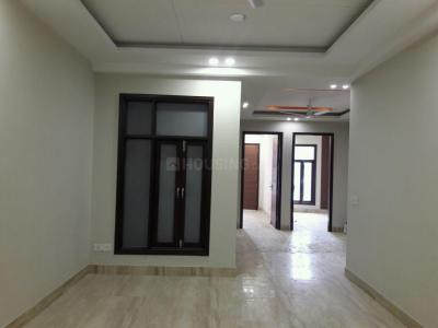 Gallery Cover Image of 1400 Sq.ft 3 BHK Apartment for buy in number -B-290, Chhattarpur for 4500000