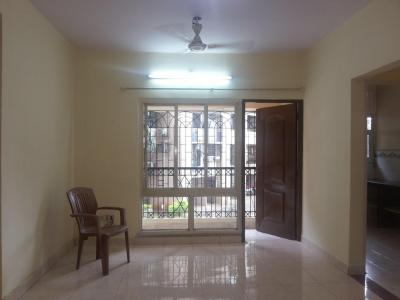 Gallery Cover Image of 910 Sq.ft 2 BHK Apartment for rent in Sanpada for 27000
