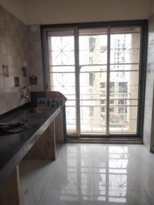 Gallery Cover Image of 680 Sq.ft 1 BHK Apartment for rent in Ulwe for 7499