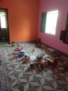 Gallery Cover Image of 490 Sq.ft 1 BHK Independent Floor for rent in Dum Dum for 7000