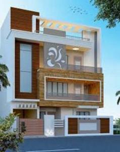Gallery Cover Image of 1200 Sq.ft 3 BHK Villa for buy in Joka for 3500000