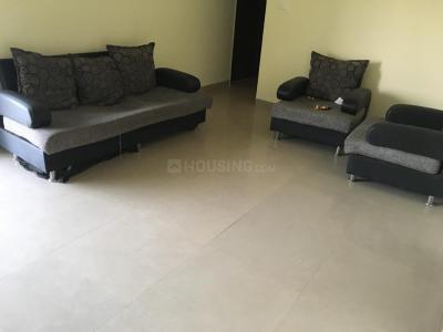 Gallery Cover Image of 1450 Sq.ft 3 BHK Apartment for rent in Subramanyapura for 20000