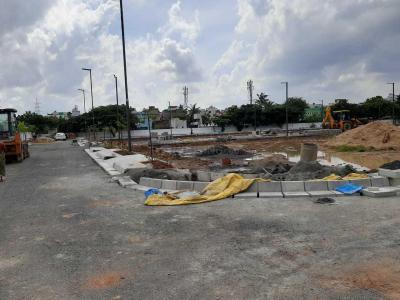 Gallery Cover Image of  Sq.ft Residential Plot for buy in Anna Nagar West Extension for 16053765